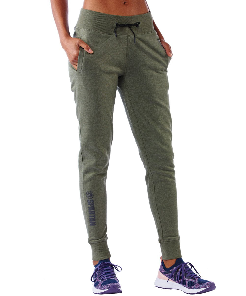 SPARTAN by CRAFT Poise Jogger - Women's