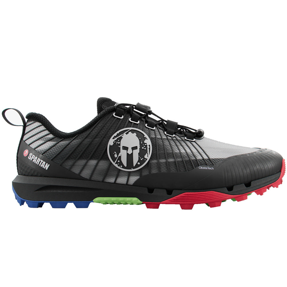CRAFT SPARTAN by CRAFT Men's RD Pro Trifecta OCR Running Shoe