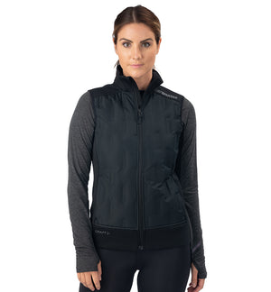 SPARTAN by CRAFT Hybrid Vest - Women's