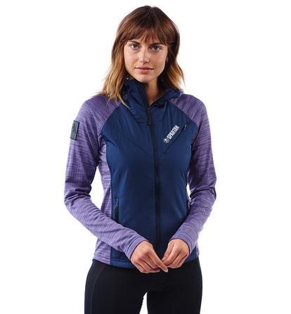 SPARTAN by CRAFT Polar Midlayer Jacket - Women's