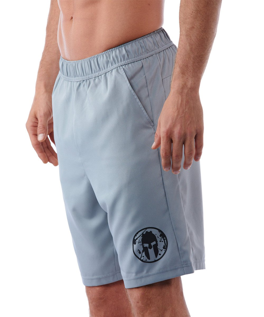 CRAFT SPARTAN By CRAFT Deft 2.0 Comfort Short - Men's Gray S