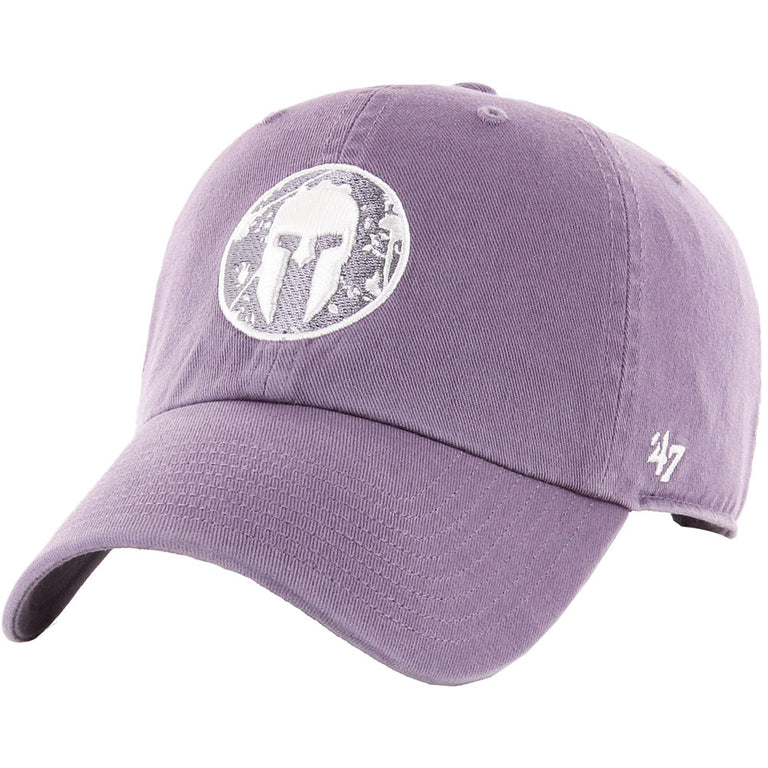 47 Brand SPARTAN '47 Clean Up Hat - Women's Iris