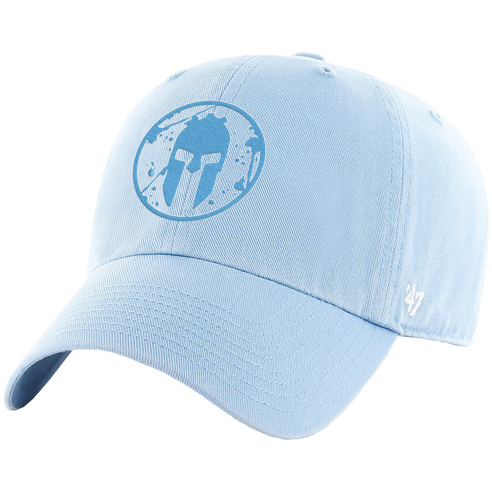 47 Brand SPARTAN '47 Clean Up Hat - Women's Blue