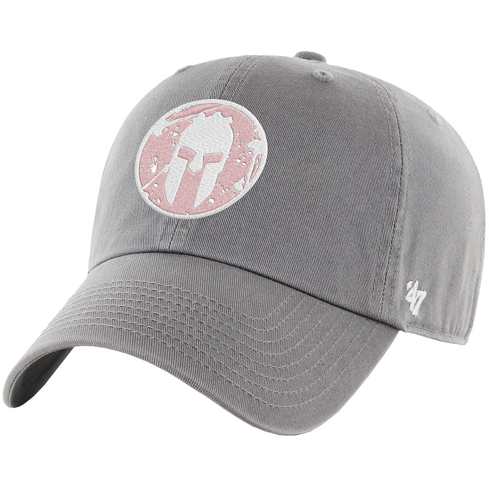 47 Brand SPARTAN '47 Clean Up Hat - Women's Gray