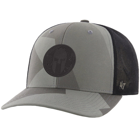 SPARTAN '47 Countershade MVP DP Hat - Unisex