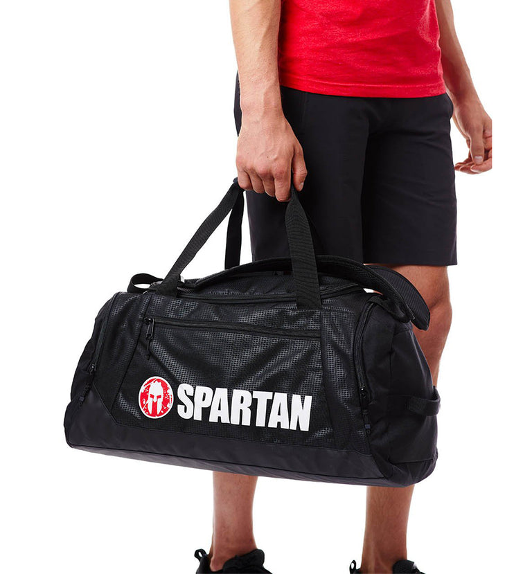 CRAFT SPARTAN by CRAFT Transit Duffle Bag
