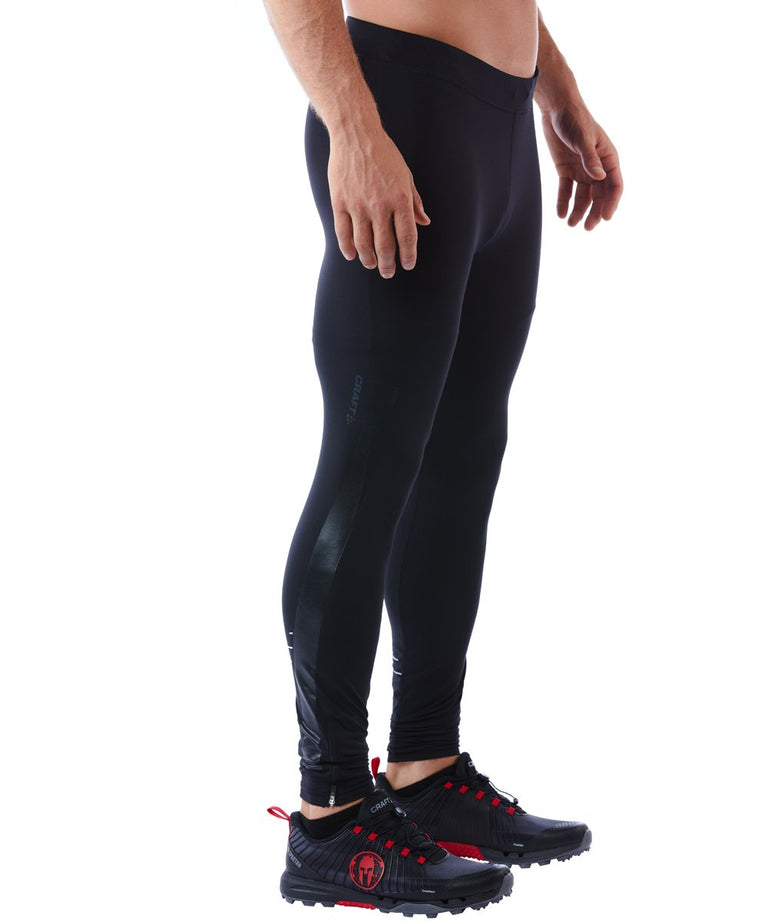 SPARTAN by CRAFT Lumen Urban Run Tight - Men's