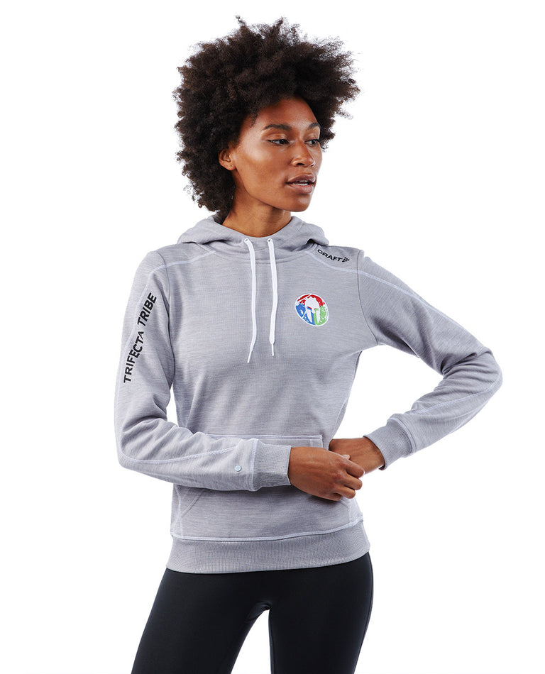 SPARTAN By CRAFT Trifecta Hoodie - Women's