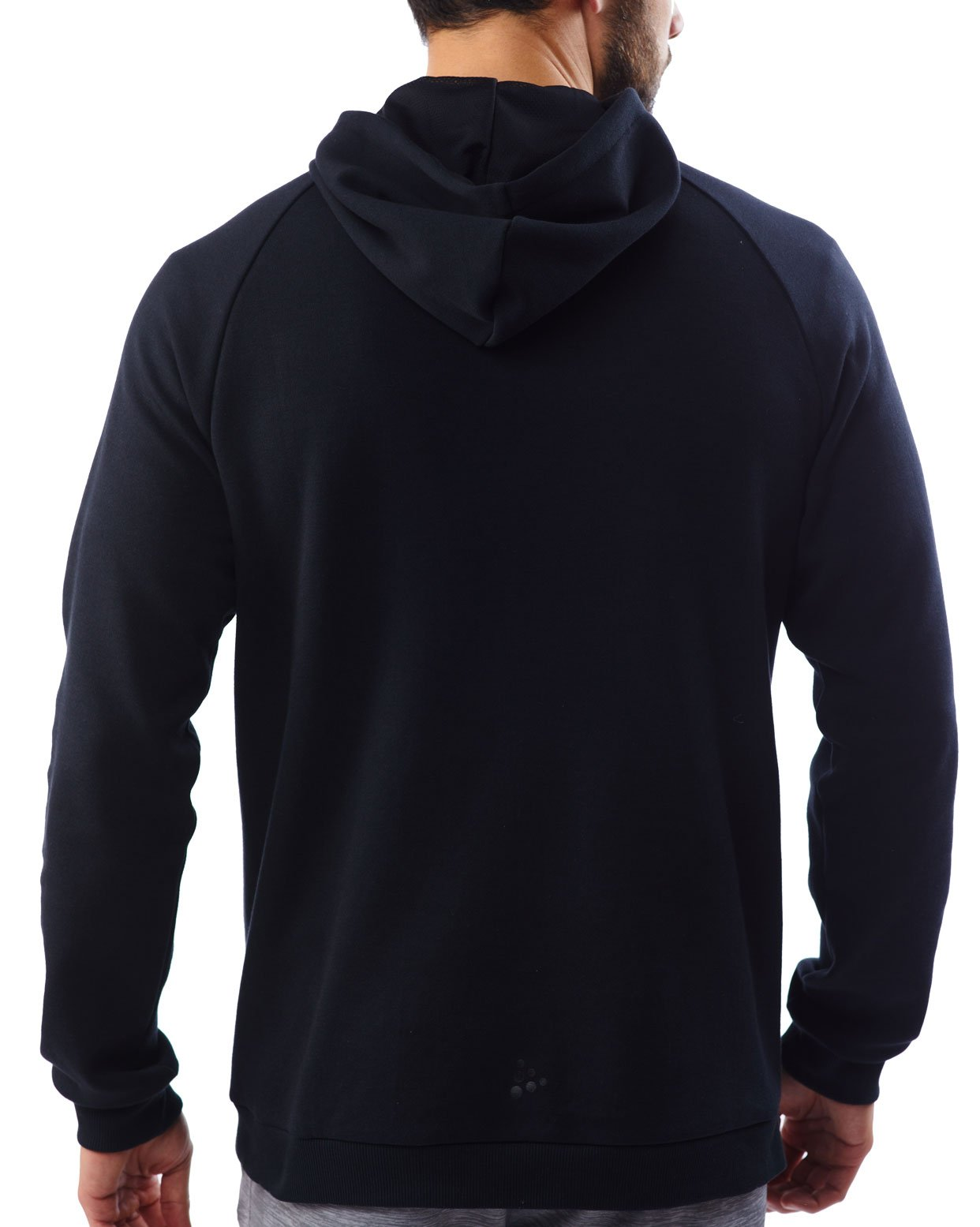 SPARTAN by CRAFT District Pullover Hoodie