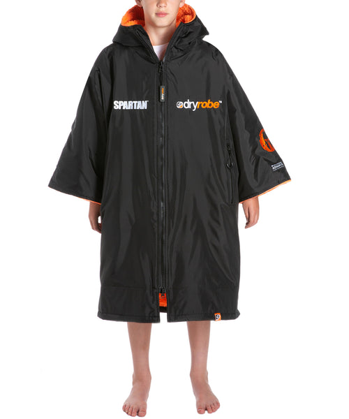 DryRobe SPARTAN Change Robe - Kids