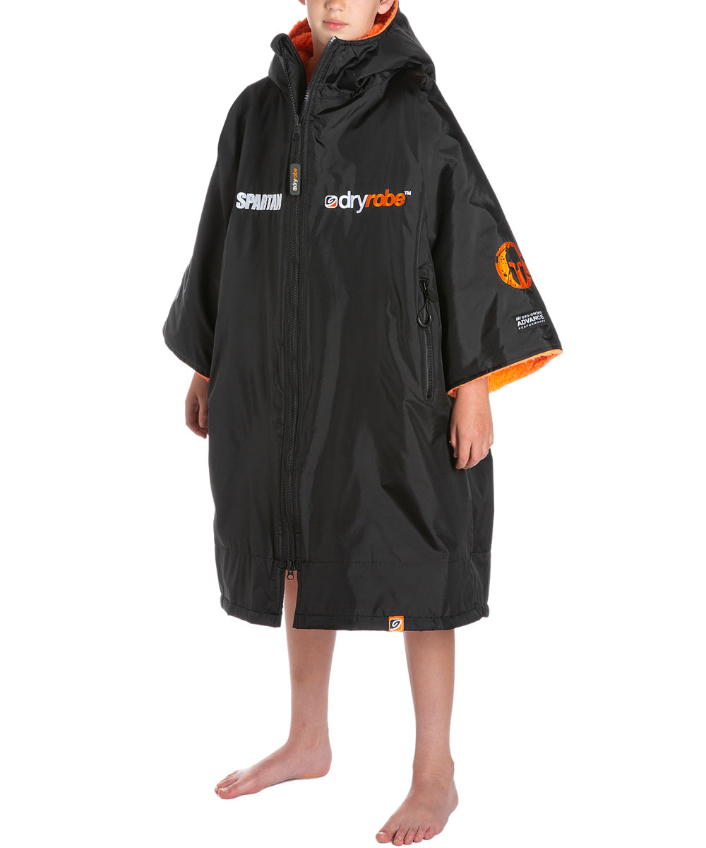 DryRobe SPARTAN Change Robe - Kids'