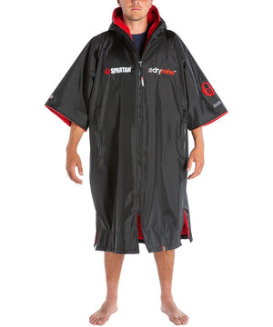 Dryrobe DryRobe SPARTAN Advance Short Sleeve Robe - Unisex