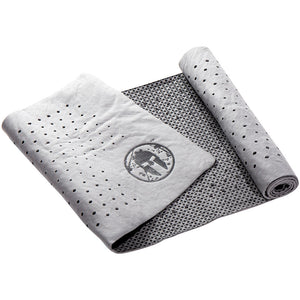 Franklin SPARTAN By Franklin Cooling Towel Gray