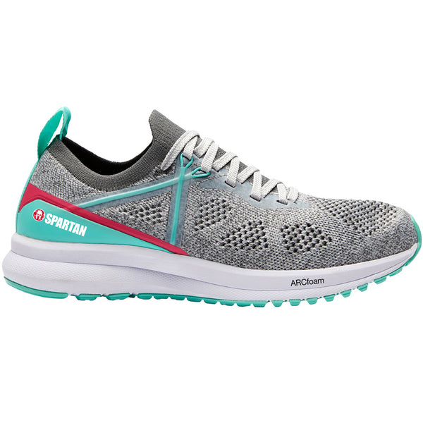 SPARTAN by CRAFT Fuseknit X Training Shoe - Women's