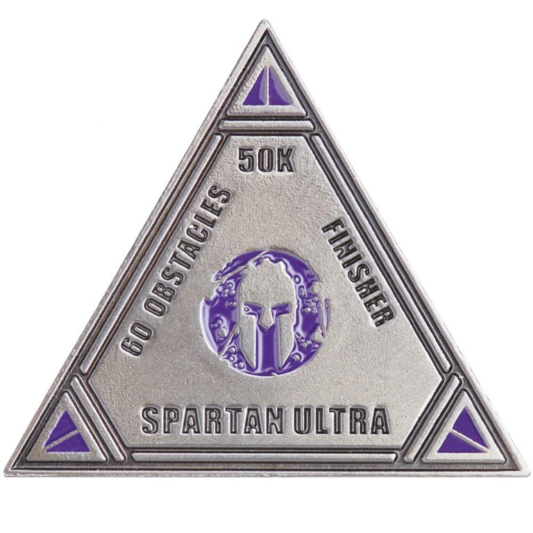 Spartan Race Shop SPARTAN Global Ultra Delta Icon