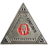 SPARTAN Global Sprint Delta Icon