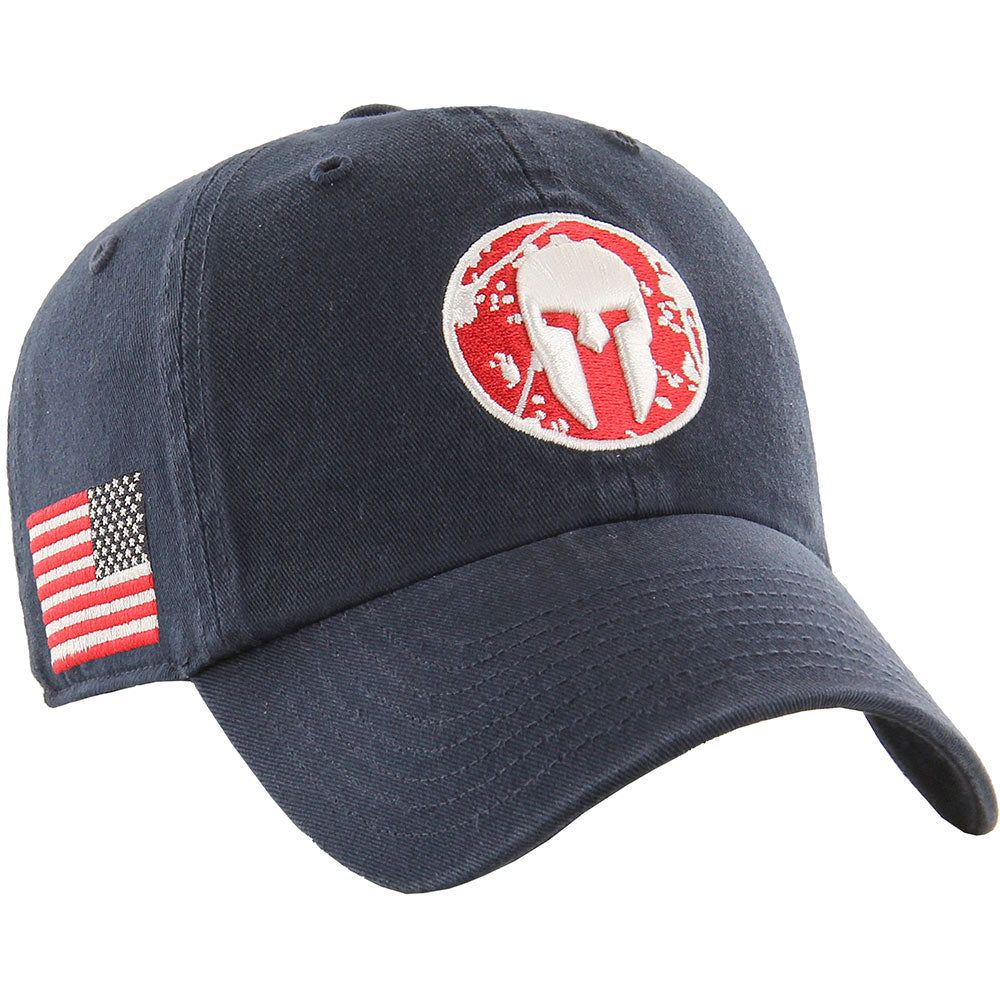 SPARTAN '47 Heritage USA Clean Up Hat - Unisex