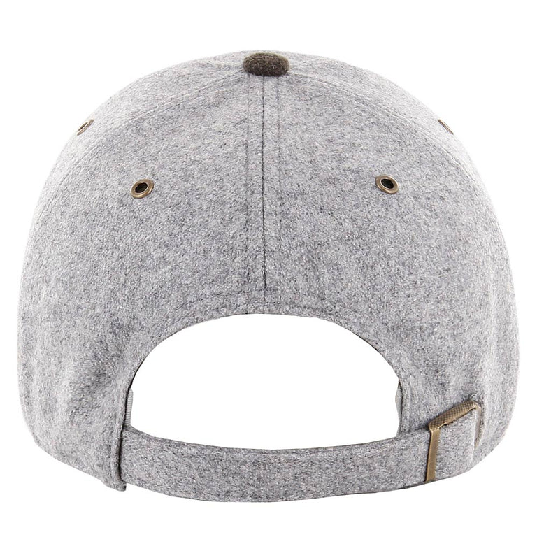 47 Brand SPARTAN '47 Hitchner Clean Up Hat - Unisex Gray/Camo