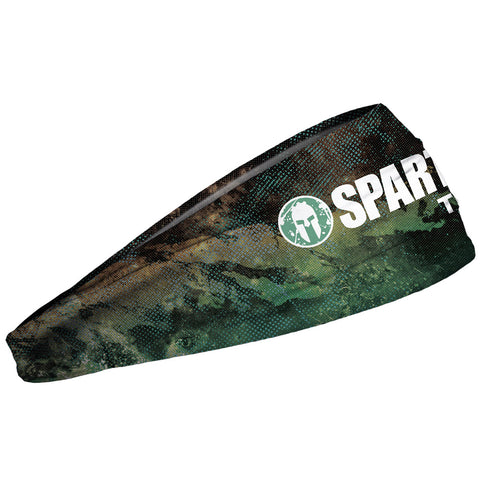 SPARTAN JUNK Headband - Trail Series