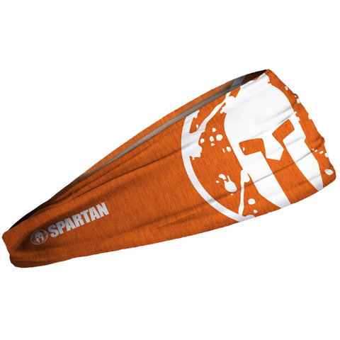SPARTAN JUNK Big Bang Lite Headband - Heathered Kids