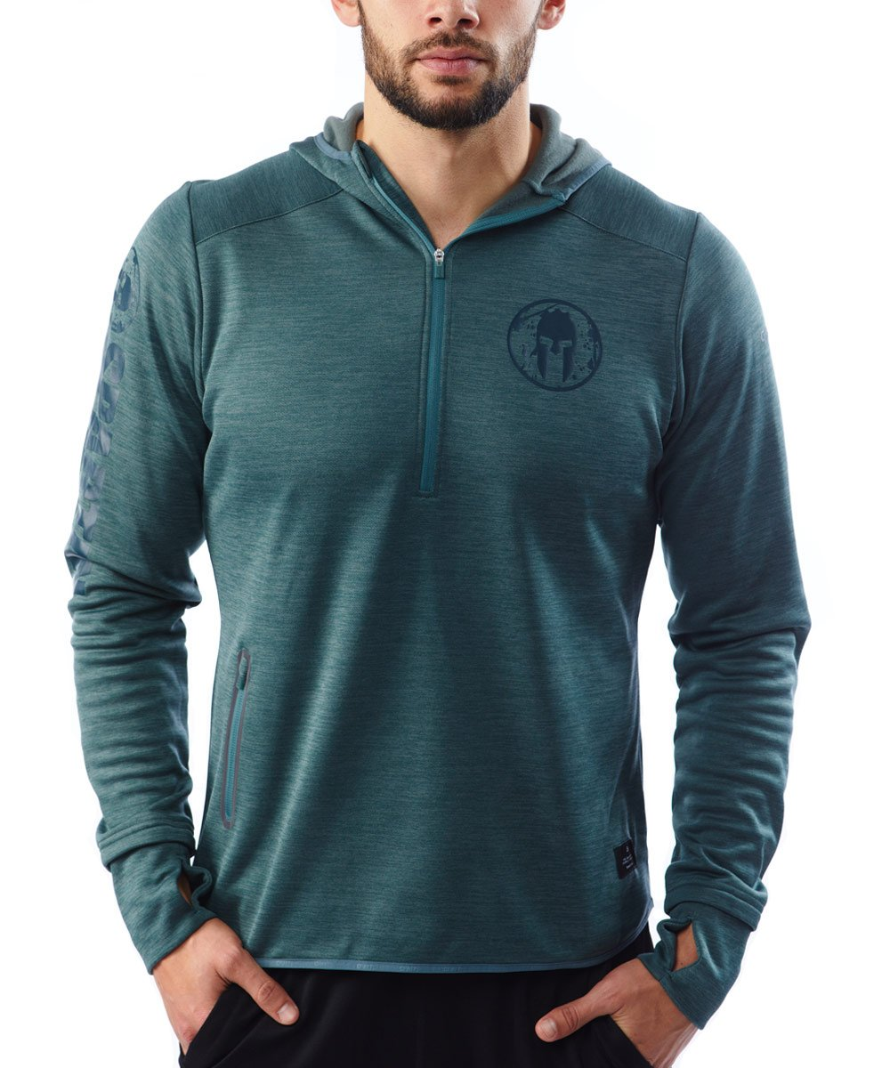 CRAFT SPARTAN By CRAFT Breakaway Jersey Hood - Men's Gravity S