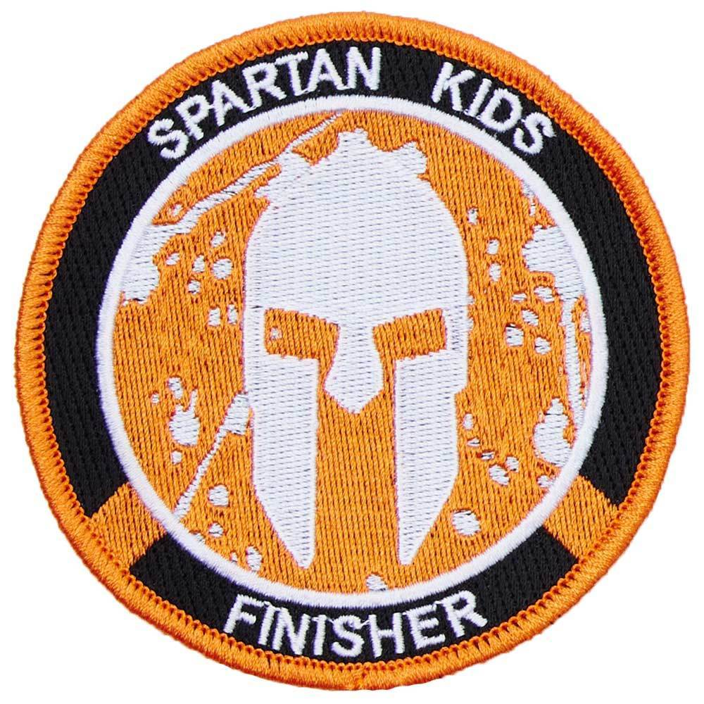 Spartan Race Shop SPARTAN Kids Patch