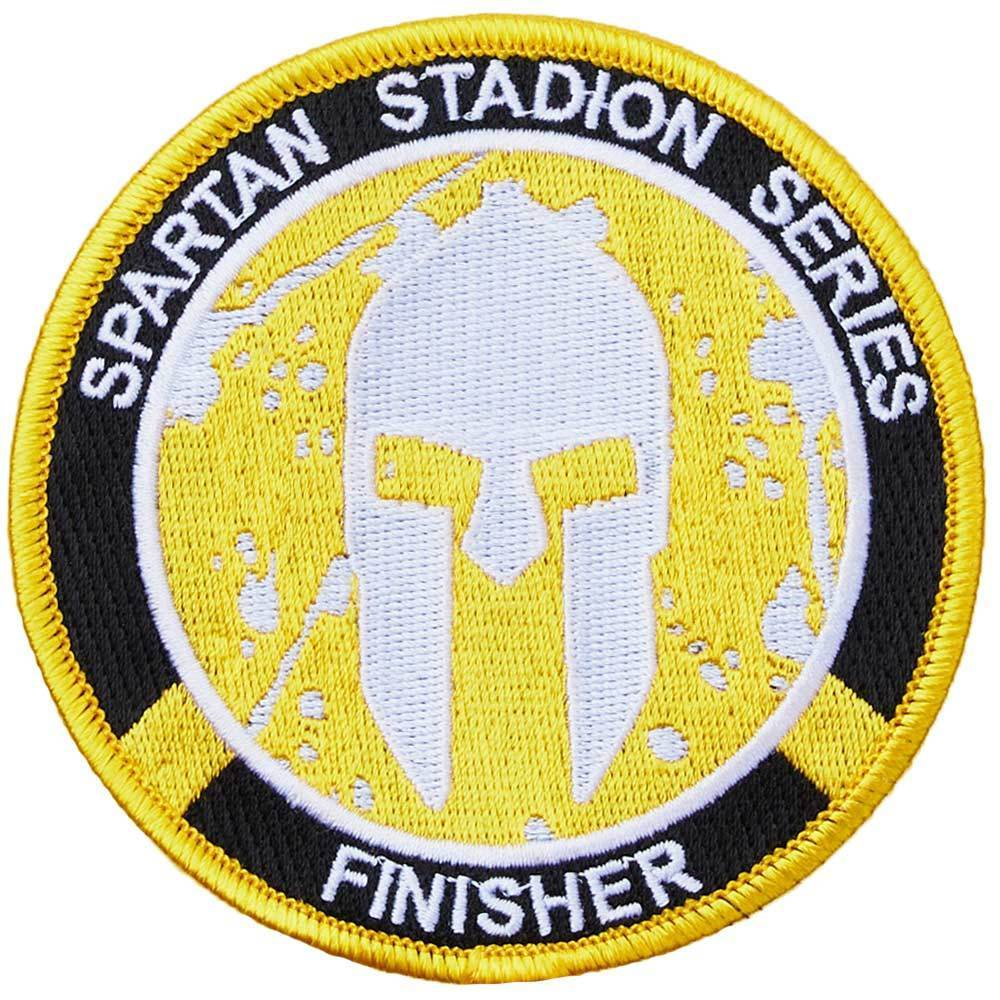 Spartan Race Shop SPARTAN Stadion Patch