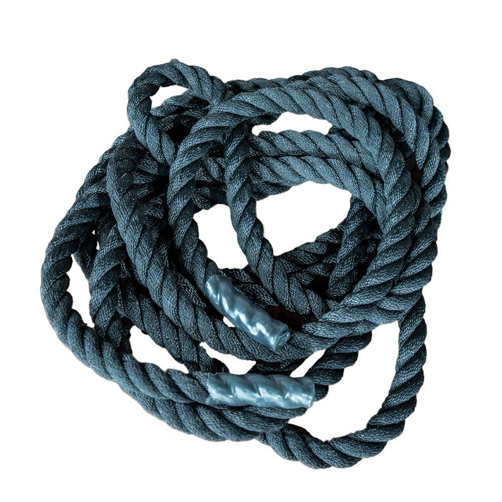 Spartan Race Shop SPARTAN Rugged Battle Rope 30ft