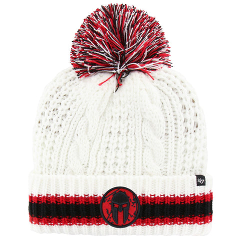 SPARTAN '47 Sorority Knit Hat - Women's