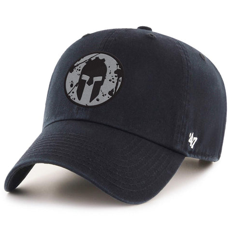 SPARTAN '47 Helmet Logo Clean Up Hat - Unisex