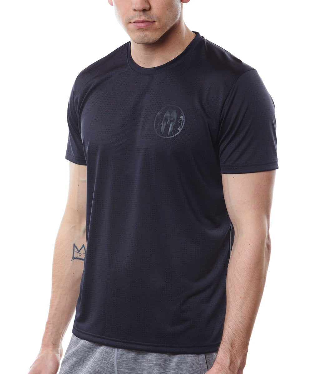 CRAFT SPARTAN By CRAFT Eaze SS Tee - Men's Crest S