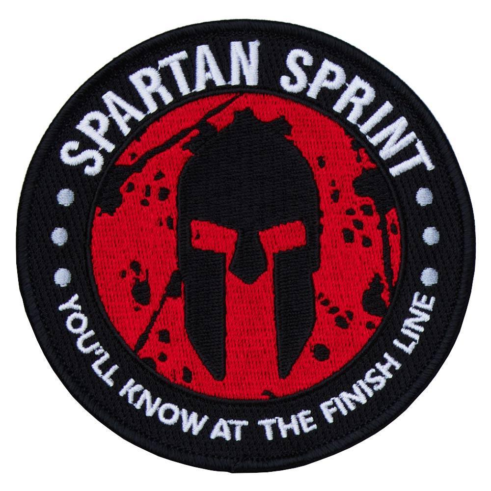 Spartan Race Shop SPARTAN Sprint Patch