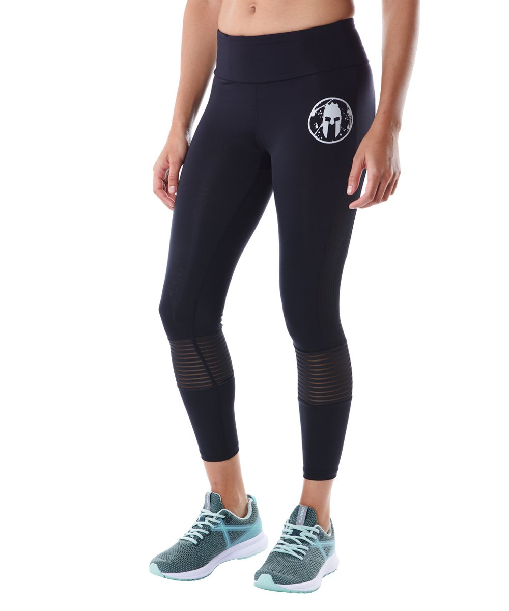 CRAFT SPARTAN By CRAFT NRGY Tight - Women's Black XS