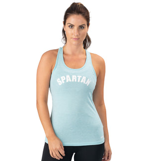 SPARTAN by CRAFT Varsity Tri-Blend Tank Top - Women's
