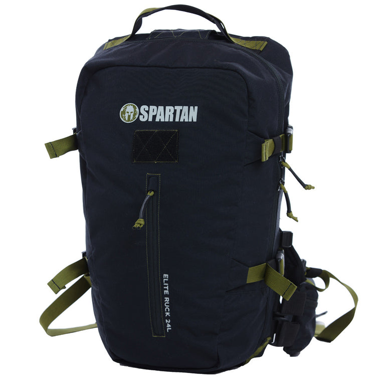 Spartan Race Shop SPARTAN Storm Pack Green/Black