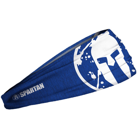 SPARTAN JUNK Big Bang Lite Headband - Heathered Super