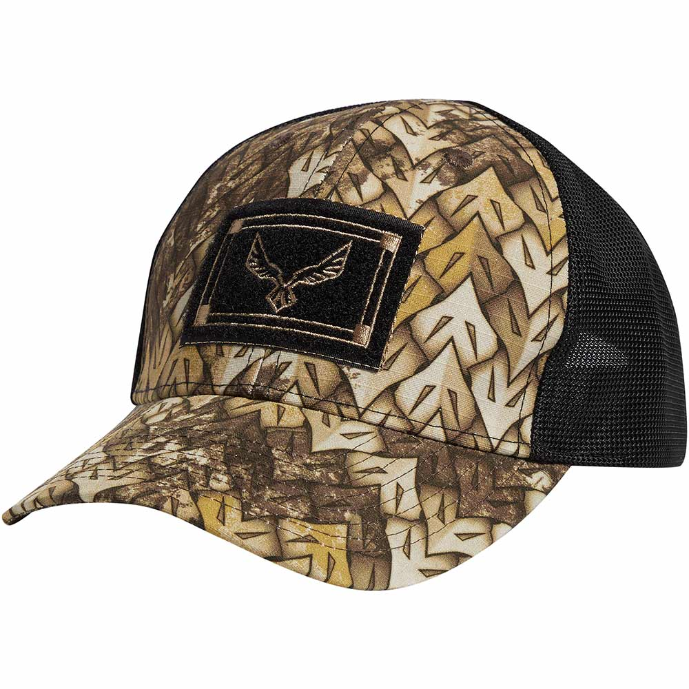 Virtus SPARTAN By Virtus Warrior Baseball Hat - Unisex Sand