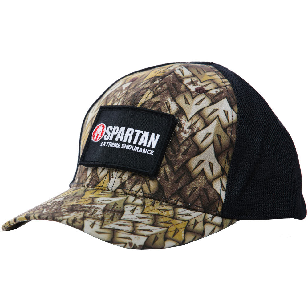 SPARTAN by Virtus Warrior Baseball Hat - Unisex