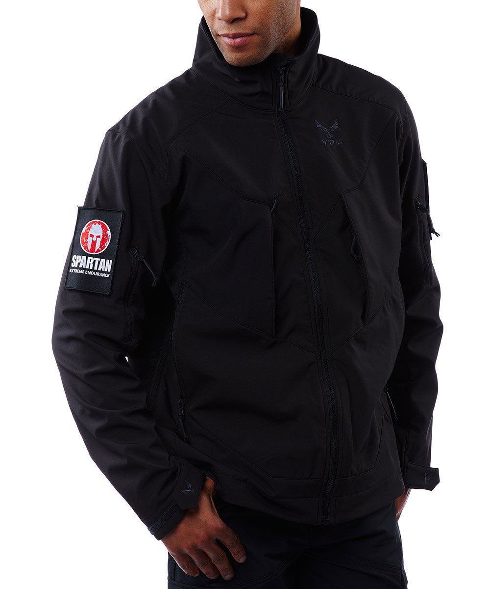 SPARTAN by Virtus Astreas Jacket