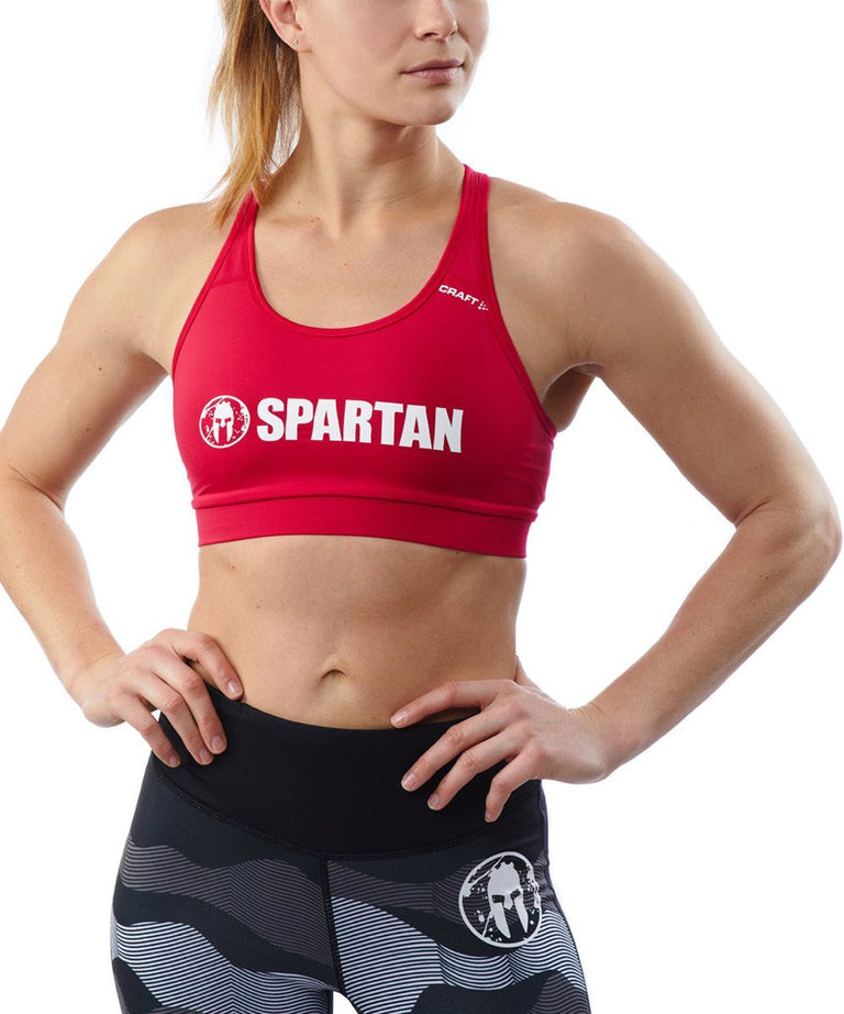 SPARTAN by CRAFT Training Bra Top - Women's