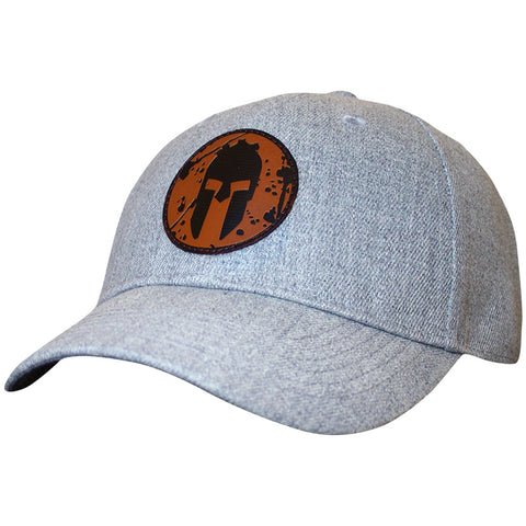 SPARTAN Headsweats Wool Trucker Hat - Unisex