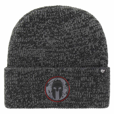 SPARTAN '47 Brain Freeze Knit Hat - Unisex