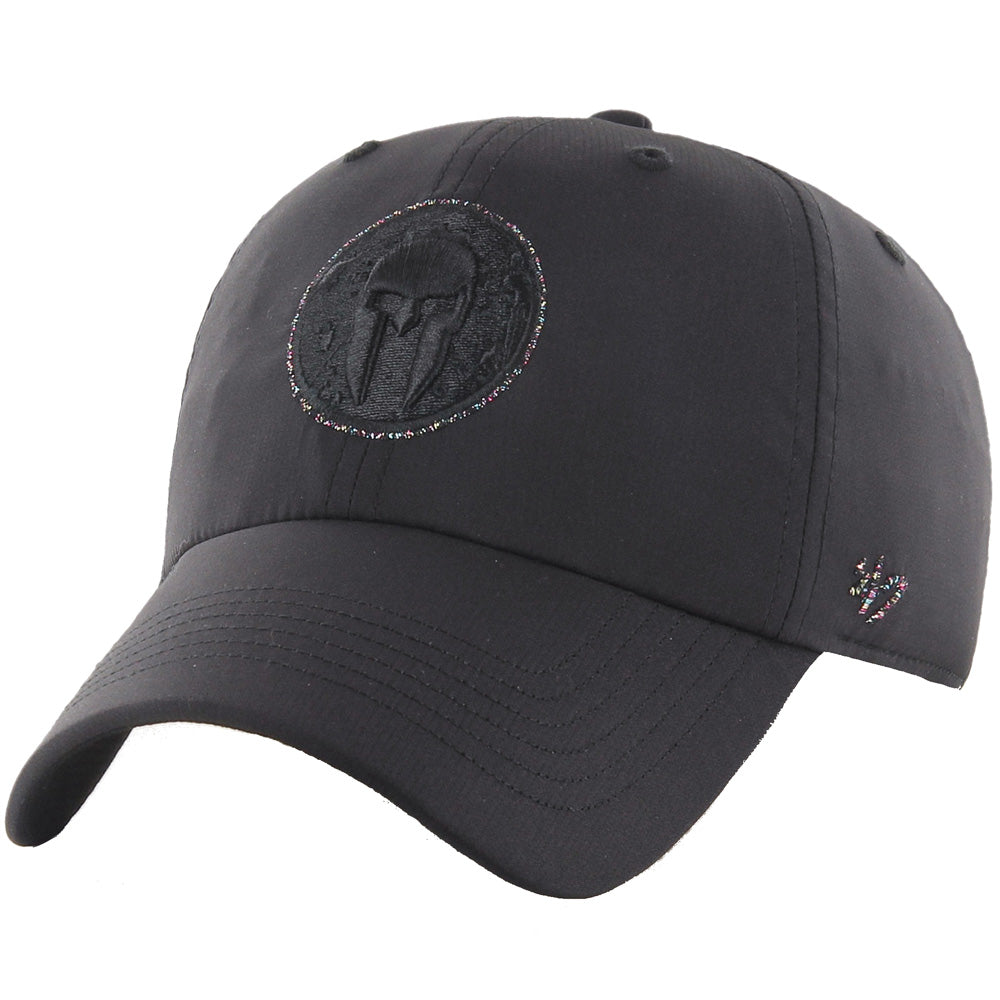 47 Brand SPARTAN '47 Zenon Clean Up Hat - Women's Black