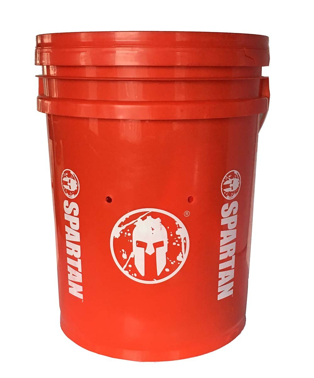 SPARTAN In A Bucket Training Kit - Beast Edition
