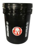 SPARTAN In A Bucket Training Kit - Beast Edition - Men's
