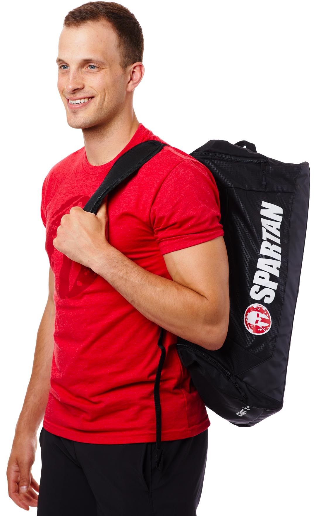 SPARTAN by CRAFT Transit Duffel Bag - 45L