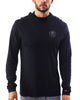 SPARTAN by CRAFT Core Fuseknit LS Hood - Men's
