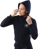 SPARTAN by CRAFT District Cropped Hoodie - Women's