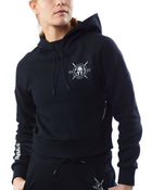 CRAFT SPARTAN By CRAFT District Cropped Hoodie - Women's Black XS