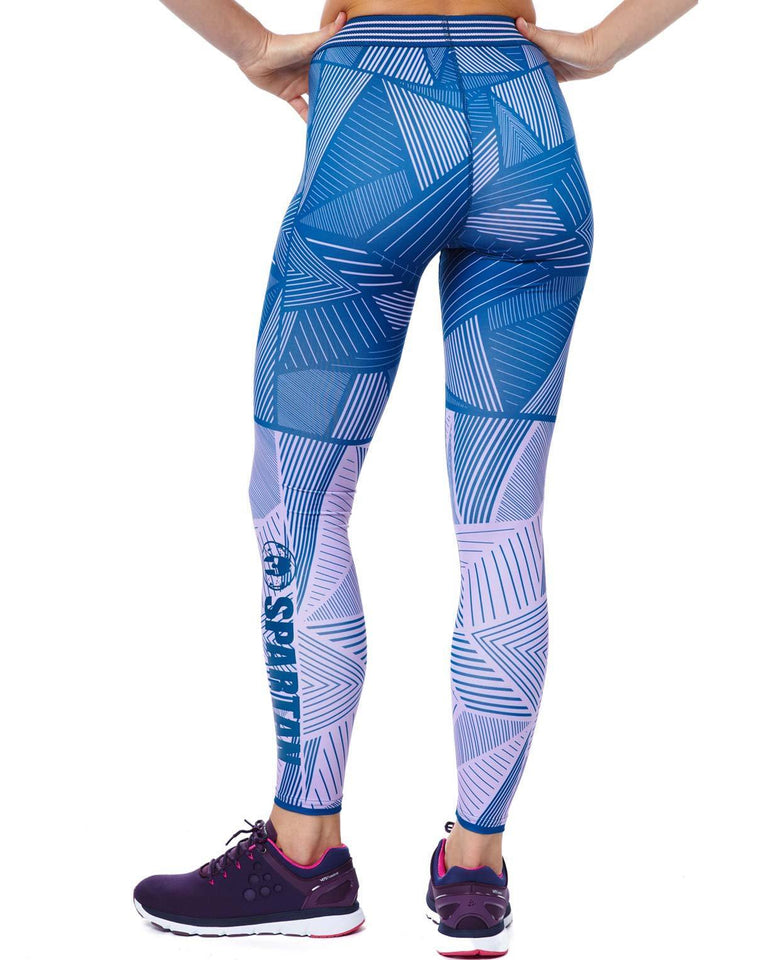 SPARTAN by CRAFT Lux Tight - Women's